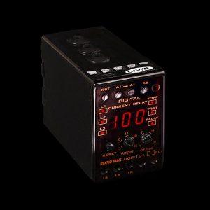 DCR-101
