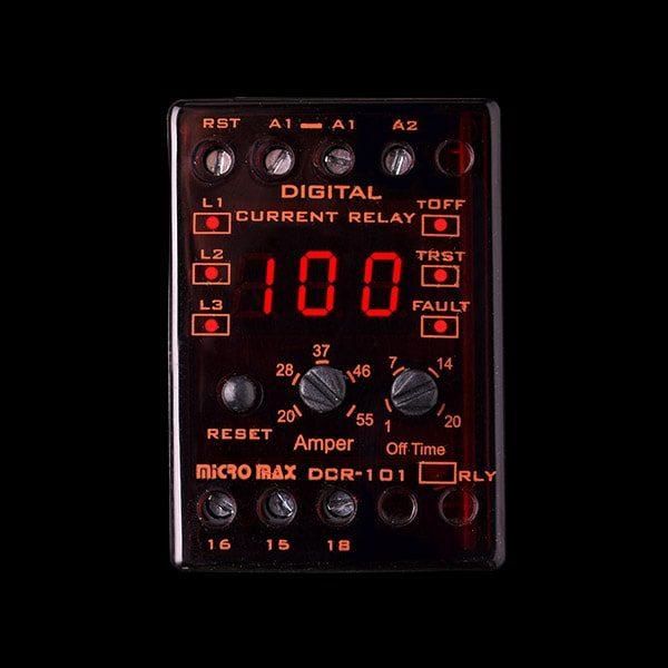 DCR-101-front